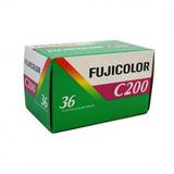 3 X Rollo Fujicolor C200 36 Fotos + Envío Gratis