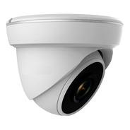 Cámara 1080p Compatible Hikvision Y Dahua Marca Longse 5en1