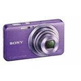 Camara Sony Dsc-w570 16 Megapixeles