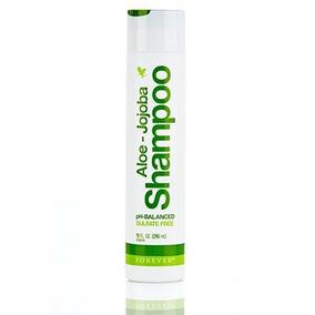 Shampoo Aloe Vera C\ Jojoba Forever Living A Pronta Entrega