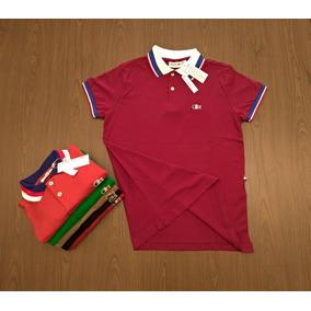 Lacoste Peruana Tamanho Gg - Camisas no Mercado Livre Brasil ef18a3248b