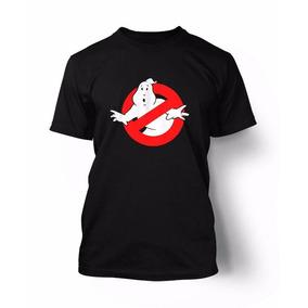 Playera Koyi 102 Ghostbusters Cazafantasmas Talla Ch - Xxxl