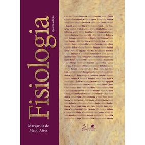 Ebook - Fisiologia Margarida Aires 4º Edição