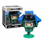 Funko Pop Batman And Catwoman 291 *moment*