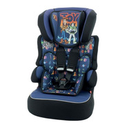 Autoasiento Silla Auto Disney Toy Story Beline Niños 9-36 Kg
