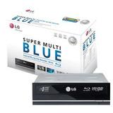 Grabador Blu-ray Writer Lg Interno Bh10ls30