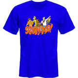 Remeras Scooby Doo Mistery Machine Ver Fotos! *mr Korneforos