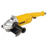 Amoladora Angular Dewalt 180mm. 7 Pulgadas 2000w Dwe491