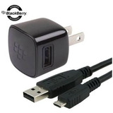 Cargador Blackberry + Cable Microusb Original Z10-bold-9380