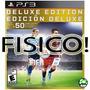 Fifa 16 Ps3 De Lujo Nuevo, Disco Fisico.. No Compre Digital!