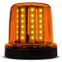 Giroflex Luz Emergencia Sinalizador 54 Leds 12/24v Âmbar