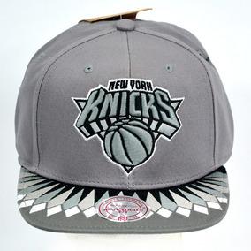 New York Knicks Nba Mitchell And Ness Gorra 100% Original