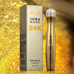 Colageno 24k Gold Acido Hialuroinico Arrugas Ojeras + Envio