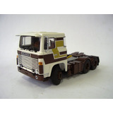 Miniatura Caminhão Scania Vabis Lk141 Esc. 1:50 Wsi = Arpra