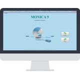 Software Contable Monica 9 Niif Para Pyme