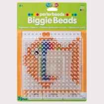 Perler Beads :: Paq. 2 Bases Para Hama Maxi