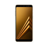 Samsung Galaxy A8+ Lib Gold
