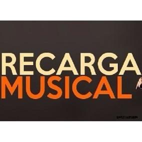 Carga O Llenado De Musica: Mp3,ipod,ipad,pendrive,memorias