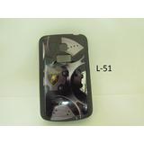 Capinha P Celular Lg Joy - L1 Ii Dual - L4 Ii Tv - L5 Ii Dua