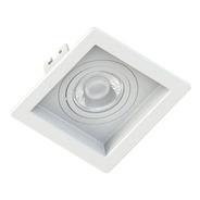 Spot Embutir Par20 Quadrado Recuado Save Energy