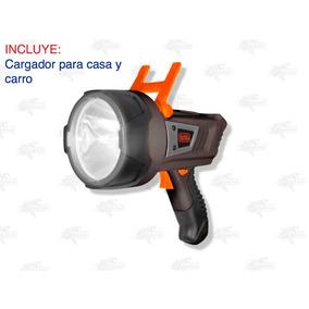 Lampara Linterna Reflector Black & Decker 500 Lumens Xtreme