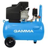 Compressor De Ar Portátil 8,5 Pés 50 Litros G2802/br Gamma