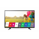Tv Led Lg 32 Smart Tv 32lh570b 1 Año Garantia Real Cesar