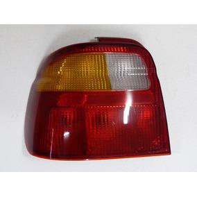 Lanterna Traseira Tricolor Cibie Logus 92 93 94 95 96- Ld