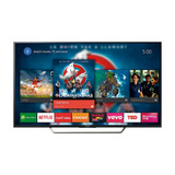 Sony -49x-705d - Android Tv 49´hdr Uhd 4k