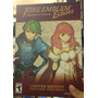 Fire Emblem Echoes S. O. V Limited Edition / Nintendo 3ds