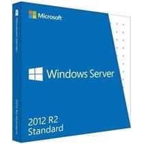 Windows Server 2012 R2 Standard + 5 Cal Remote Desktop