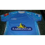 Camiseta Bolivar Voley Original Sin Terminacion Olympikus