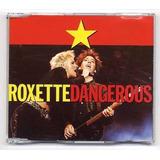 Roxette Dangerous Cd Ep Per Gessle Marie Fredriksson