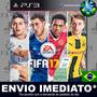 Fifa 17 - Ps3 - Cód Psn - Português Brasil - Mídia Digital