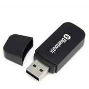 Receptor De Áudio Bluetooth Adaptador Musica Conector P2
