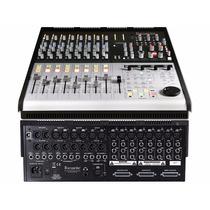 Focusrite Control 2802 Pronta Entrega Mega Saldão