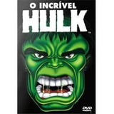 Dvd O Incrivel Hulk