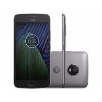 Moto G5 Plus Dual Chip Android 7.0 5.2 32gb 4g Com Tv + Nf