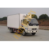 Manual De Despiece - Camion Chino Dongfeng 1030 *