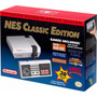 Nintendo Nes Classic Edition Mini Consola Entrega Inmediata
