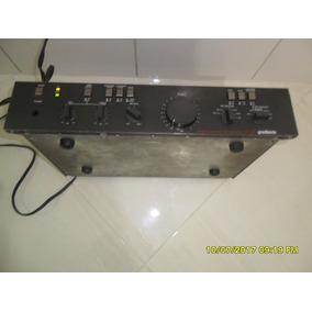 Pré Amplificador Gradiente P-ii Esotech (n.polivox)