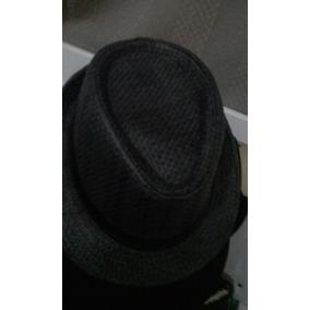Chapeu Preto Cowboy Palha - Chapéus no Mercado Livre Brasil feaa4a869dc