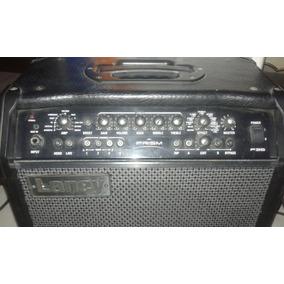 Amplificador Para Bajo Electrico Marca Laney Prism 35 Watts