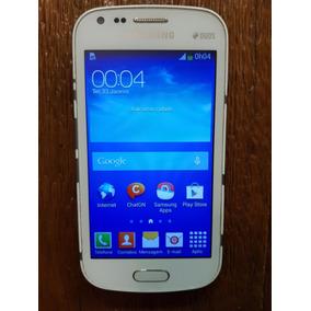 Samsung Galaxy S Duos 2 - Dual Chip + Cartão Memória Brinde