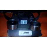 Kit De Tiempo Ford Laser-allegro 1.6lts 98-01 (123 Dientes)