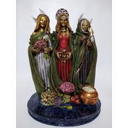 Hécate (deusa Tríplice) - 30cm