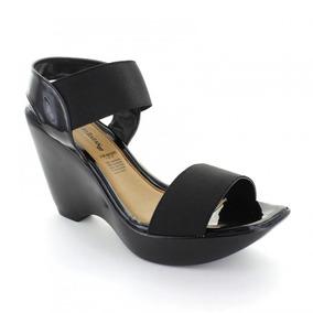 Sandalia Para Mujer Emilio Bazan 14094-021036 Color Negro 64b3c7216b74