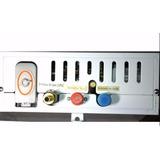 Calentador De Agua A Gas 7 Litros