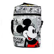 Bolso Matero Térmico Equipo De Mate Mickey & Minnie
