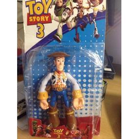 Boneco Toy Story 3 Woody Envio Imediato Otimo Acabamento
